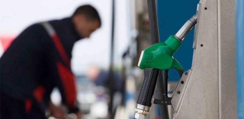 Vlada RS ograničila cijene goriva