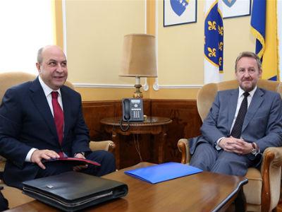 Još jedna investicija iz Azerbejdžana u iznosu od pet miliona KM