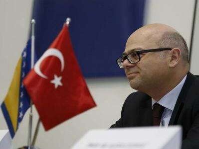 Odnosi BiH sa Turskom u uzlaznoj putanji