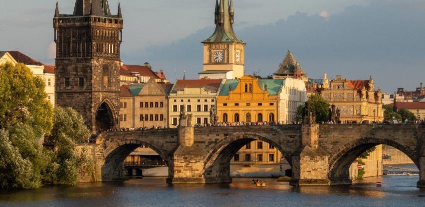 Sarajevo će ovu sedmicu biti predstavljeno u Pragu i Češkoj na poseban način