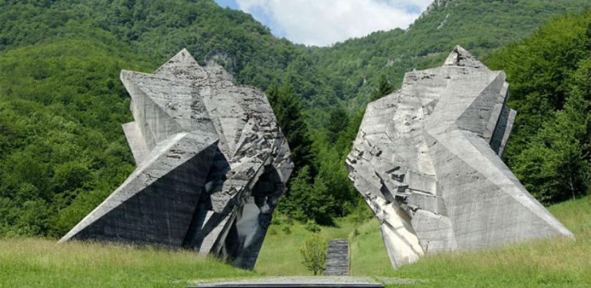 Spomenici posvećeni Drugom svjetskom ratu turistička atrakcija Balkana