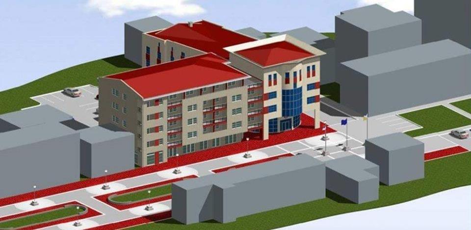Objavljen višemilionski tender: Ko će graditi novu zgradu Opštine Bratunac