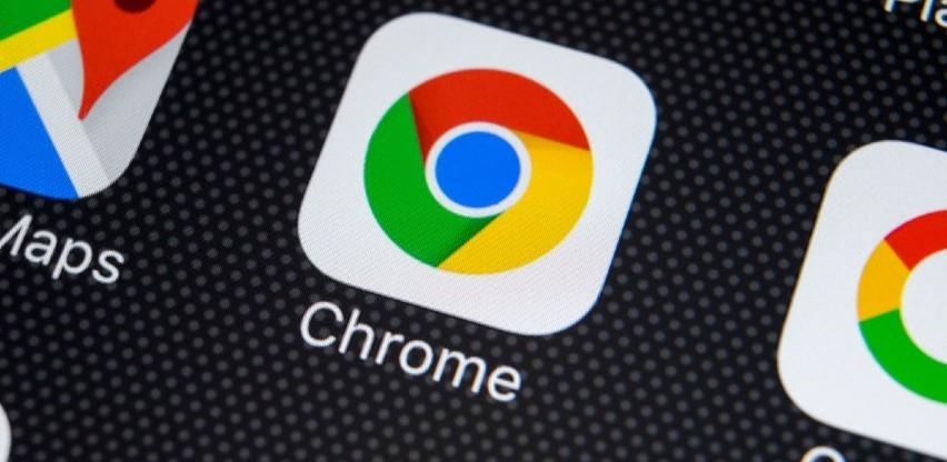 Stiže novi Chrome: Rješava se svoje najveće boljke