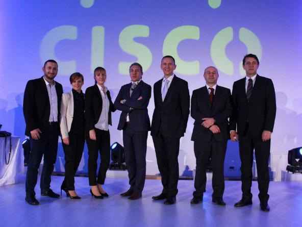 Kompanija Cisco obilježila 10 godina poslovanja u BiH