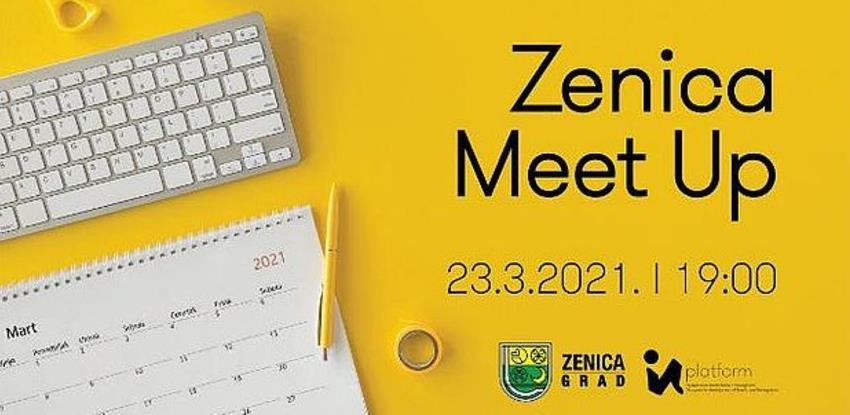 "Gradska uprava Zenica i i-platforma organiziraju drugi ""Zenica Meet Up"""