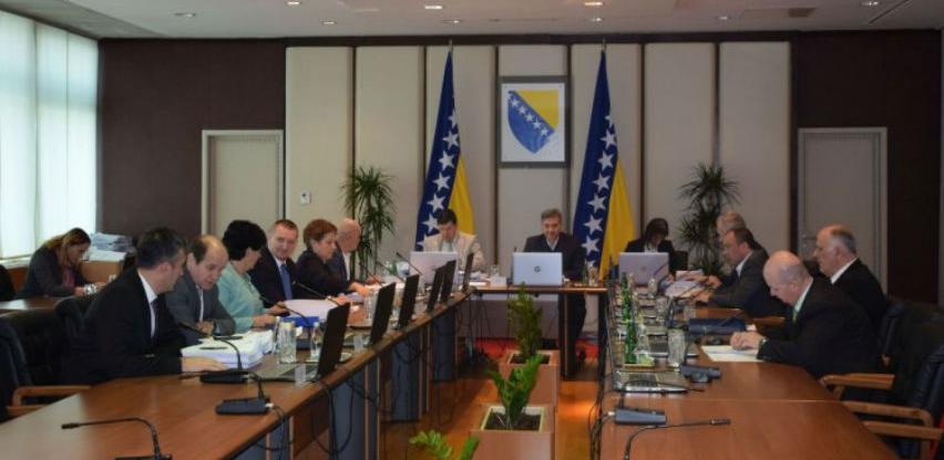 BiH i Republika Sjeverna Makedonija jačaju ekonomsku saradnju