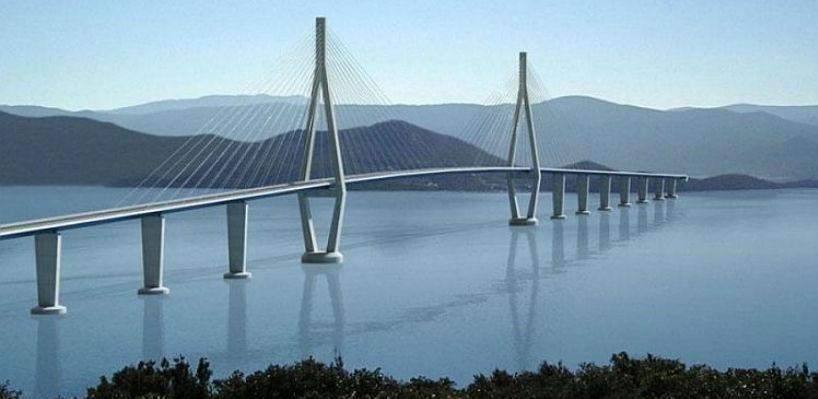 Kontroverzni graditelji Pelješkog mosta bili na crnoj listi Svjetske banke