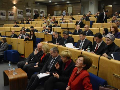 Poslanici Parlamenta FBiH podržali ruralno poduzetništvo i konkurentnost