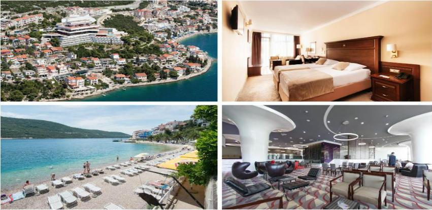 Hotelski smještaj u Grand hotelu Neum * * * * je Vaš pravi izbor
