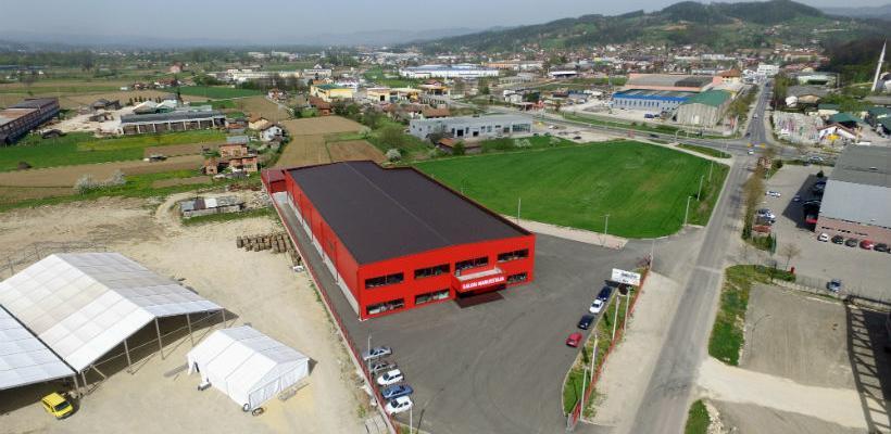 Poslovna zona Gračanica dobija više od devet novih proizvodnih pogona