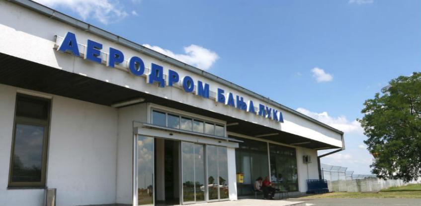 Banjalučki aerodrom kreće u pregovore sa niskobudžetnim kompanijama