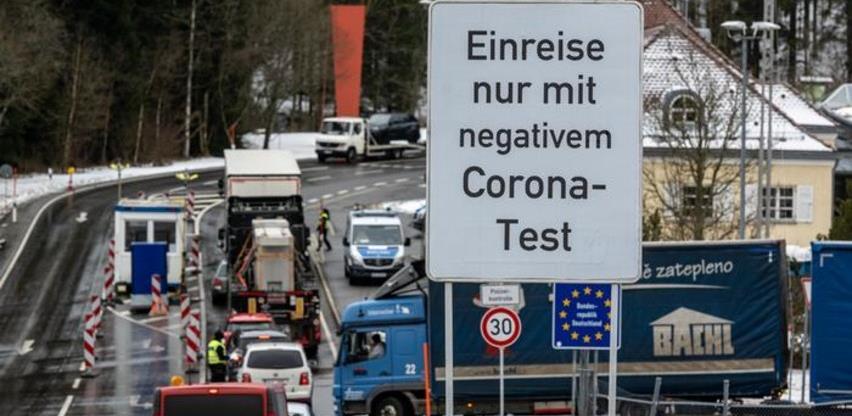 Nova obavijest iz Njemačke: Ako dolazite u posjetu rodbini u BiH ne morate u karantenu