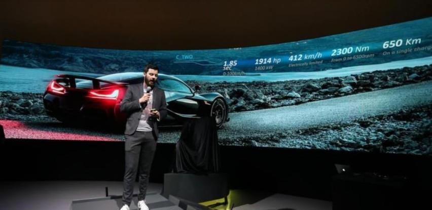 Rimcu milijardu i pol kuna za razvoj automobila bez vozača
