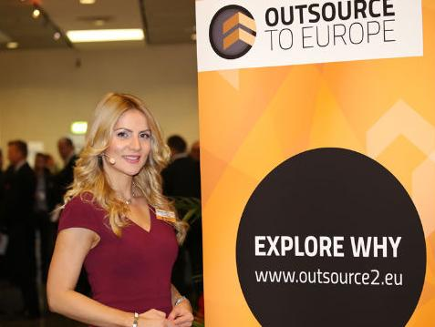 Outsource 2 Europe: Companies and associations of software exporters presented