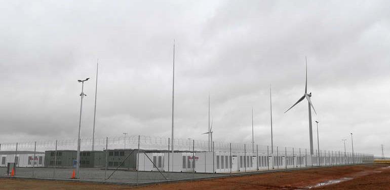 Tesla gradi najveću bateriju na svijetu
