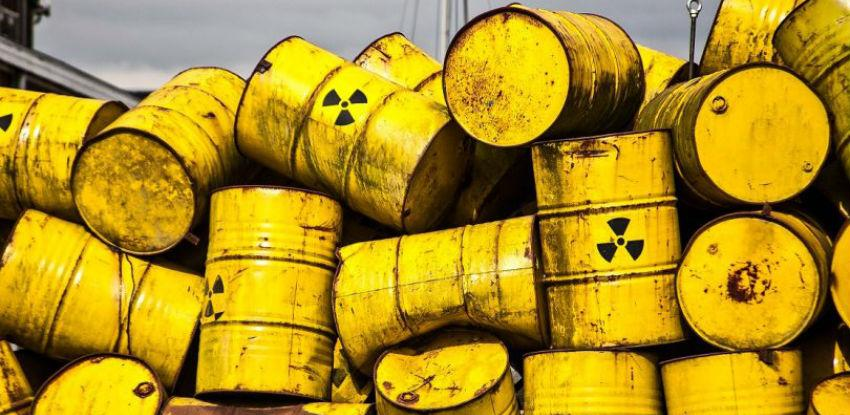 Potrebno realizirati zaključke o odlaganju nuklearnog otpada na Trgovskoj gori