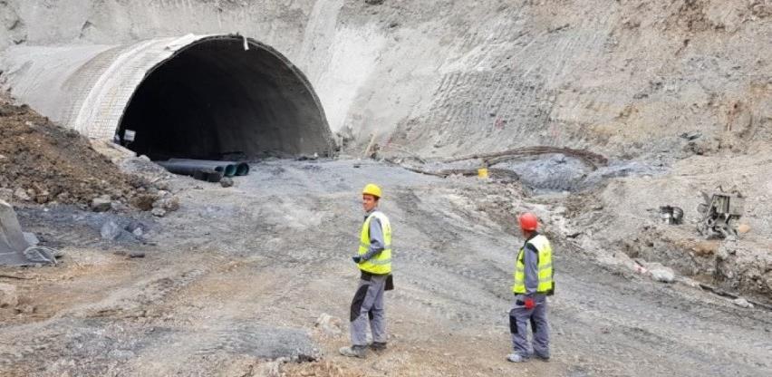 Kada će Goražde biti povezano sa Sarajevom kroz tunel Hranjen