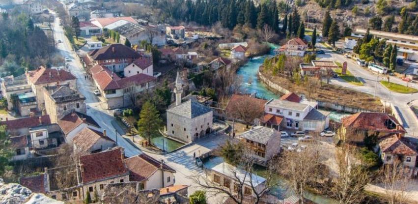 Održana rasprava na Nacrt izmjene i dopune Prostornog plana općine Stolac