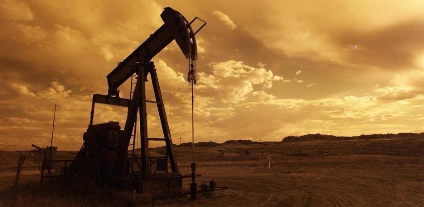 Cijene nafte pale više od 8 posto nakon šest tjedana rasta