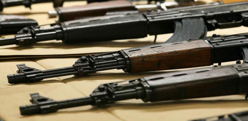 Usvojen prijedlog zakona o nabavljanju, držanju i nošenju oružja