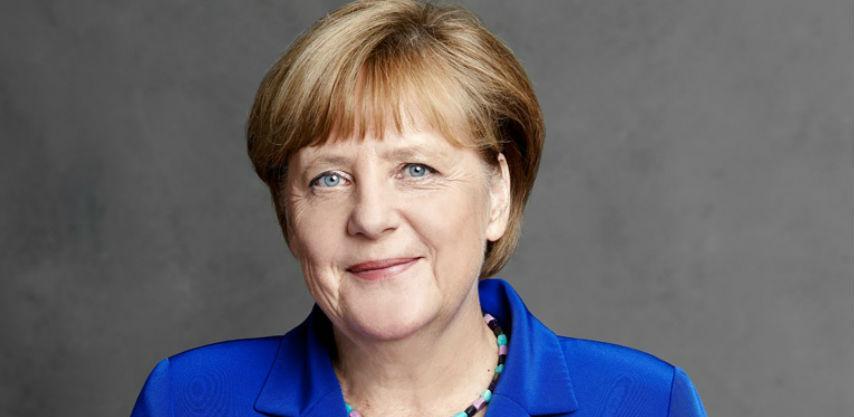 Merkel: Dolaze teški dani