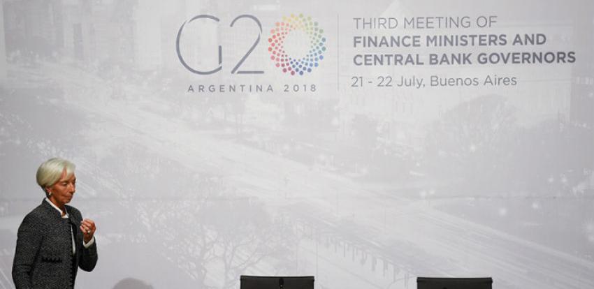 Povišene trgovinske tenzije - rizik po globalni ekonomski rast