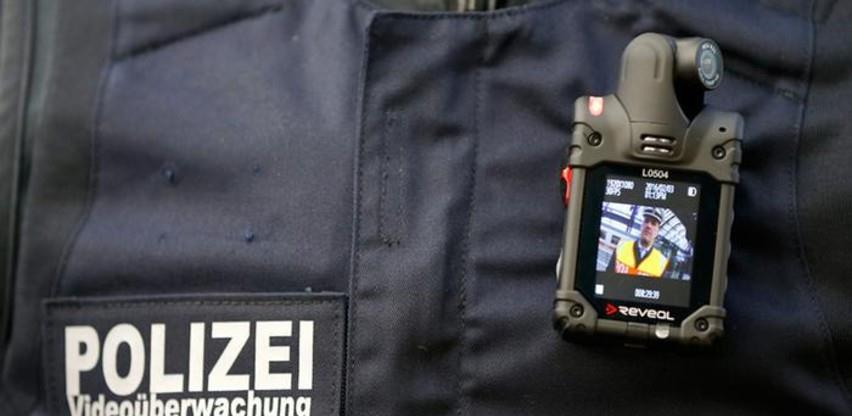 MUP KS nabavlja kamere za tijelo za policijske službenike