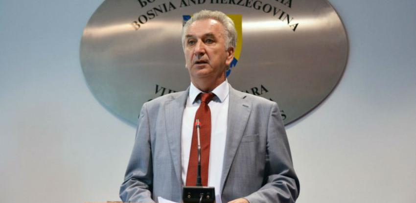 Završni pregovori: BiH bi do ljeta 2018. trebala biti primljena u WTO