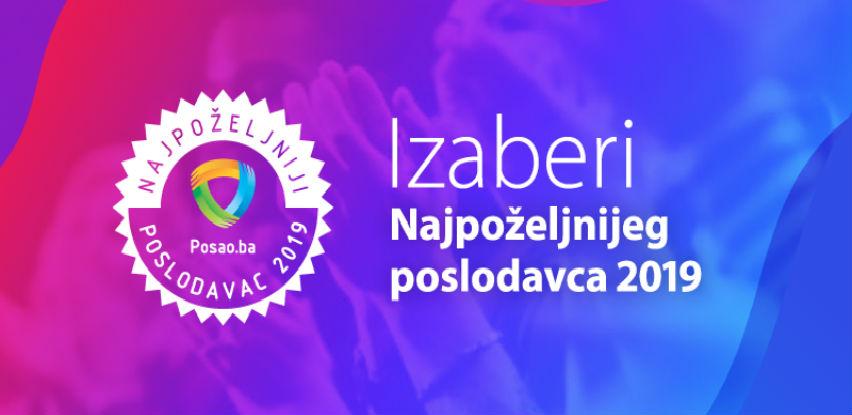 Još par dana do kraja glasanja za Najpoželjnijeg poslodavca u BiH