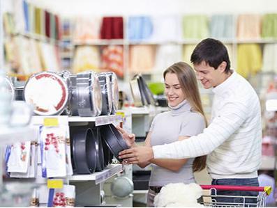 Kreditom kupuju bolji standard
