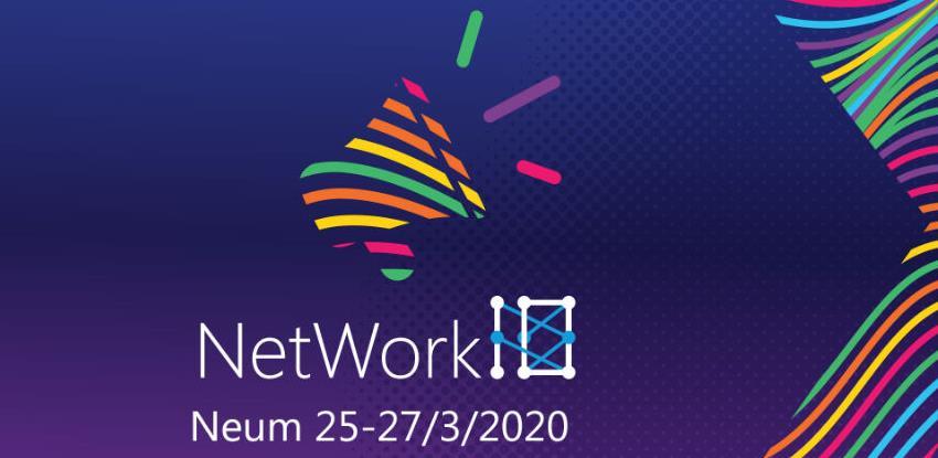 NetWork10: Pogledajte listu predavača i predavanja