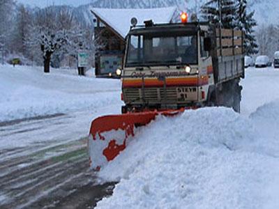 Tri firme prošle na tenderu za zimsko održavanje puteva