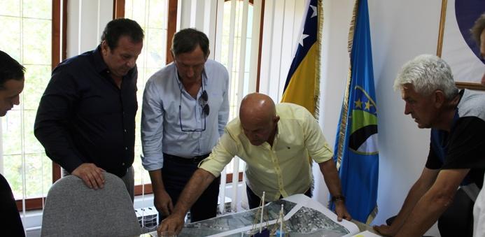 Turci odlučili: Tvornicu tekstilne industrije gradit će u Kalesiji