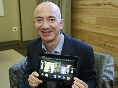 Pravilo 'dvije pice' vlasnika Amazona