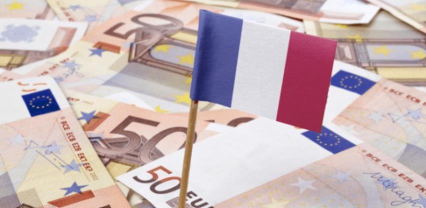 Francuska ekonomija na putu snažnog oporavka