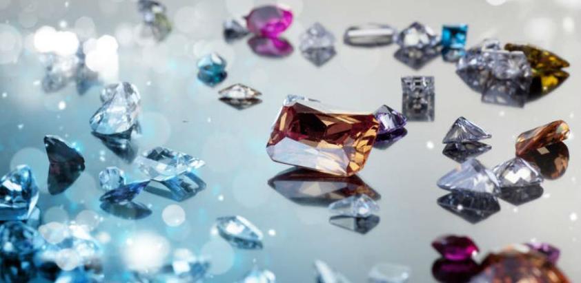 Rekordan uvoz dijamanata i drugih draguljarskih predmeta u BiH