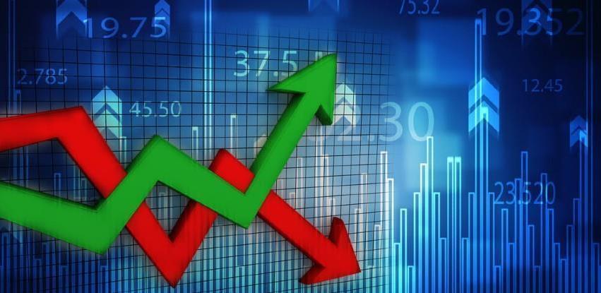 Na današnjem trgovanju na BLSE ostvaren je promet od 542.206,64 KM