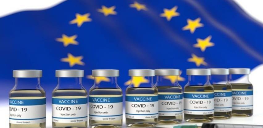 Evropska agencija za lijekove odlučuje o odobrenju još četiri vakcine
