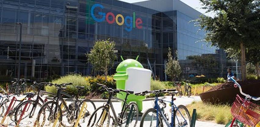 Uslov za rad u Google-u: Zagonetka 100 šešira