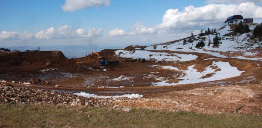 Jahorina sprema da prihvati skijaše, turiste i goste