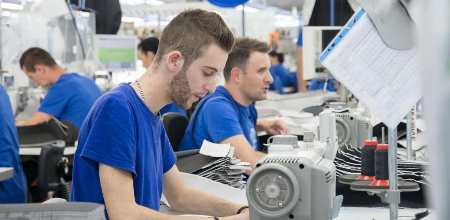 Hastor otvara prvu tvornicu u Hercegovini u kojoj će proizvoditi HTZ opremu