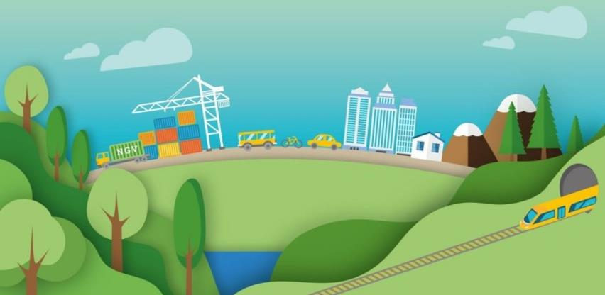 Webinar o planiranju i uspostavi održive urbane mobilnosti