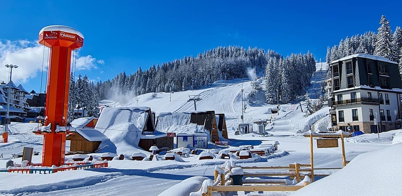 Epidemiološka situacija sve bolja: Otvaraju se skijališta u Republici Srpskoj