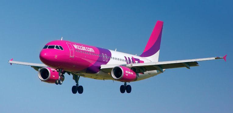 Wizz Air u zimskoj sezoni ukida tri linije iz Tuzle