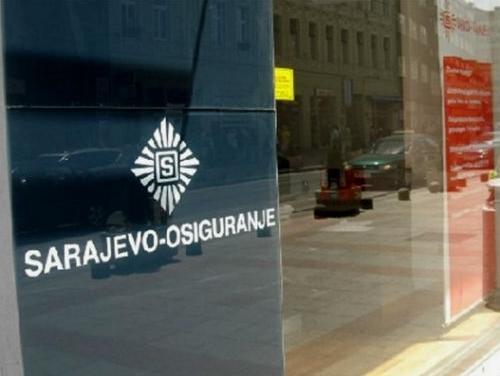 Sarajevo-osiguranje ostvarilo 34,6 miliona KM premije