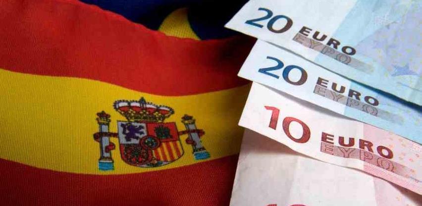 Španjolska očekuje dublji pad BDP-a, za 10 do 11 posto