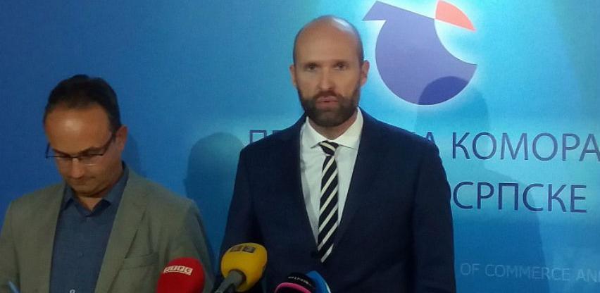 Potthoff: U BiH djeluje 250 njemačkih preduzeća, interes sve veći