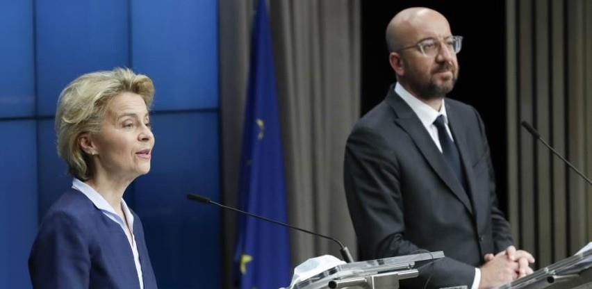 EU za sporazum s Velikom Britanijom ali ne pod svaku cijenu