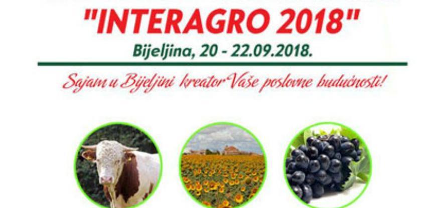 Poziv privrednicima za učešće na Međunarodnom poljoprivrednom sajmu Interagro