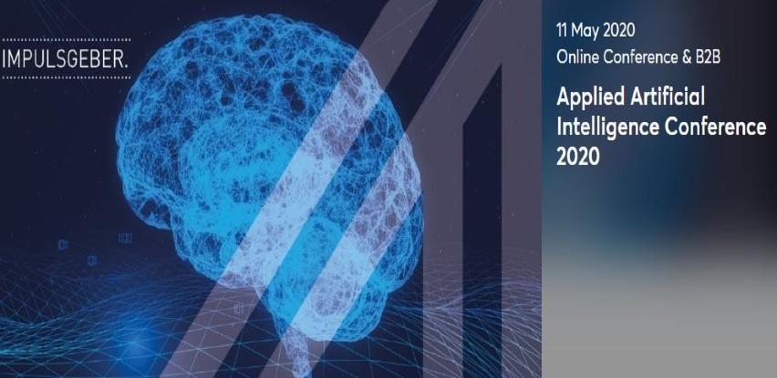 Virtualna konferencija: Vještačka inteligencija u preduzećima